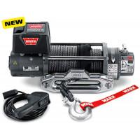 Лебедка электрическая WARN M8000-s