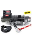Лебедка электрическая WARN XD9000-s