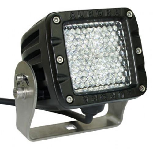 Светодиодная фара рабочего света для внедорожника Aurora (ALO-W1-K-2-E4T)