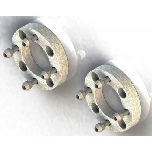 Проставки ступичные для квадроцикла CF MOTO 4x110