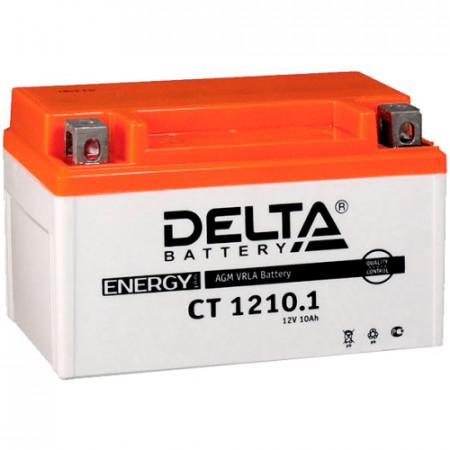 Аккумулятор Delta CT 1210.1 12В/10Ач