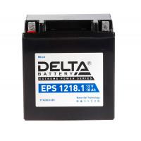 Аккумулятор Delta EPS 1218.1 12В/20Ач