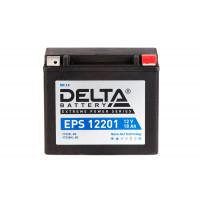 Аккумулятор Delta EPS 12201 12В/20Ач