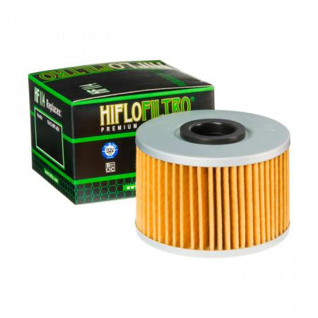 Фильтр масляный HifloFiltro HF 114 для Honda