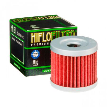Фильтр масляный HifloFiltro HF 131 для Suzuki