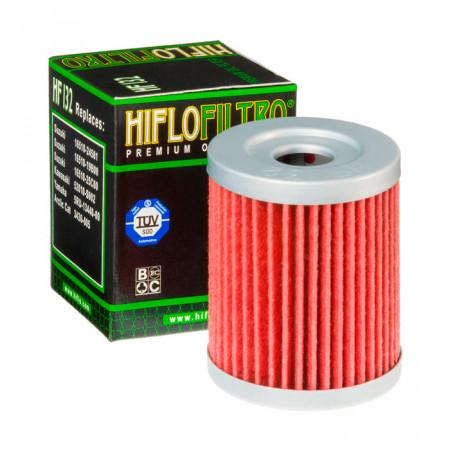 Фильтр масляный HifloFiltro HF 132 для Arctic Cat, Suzuki
