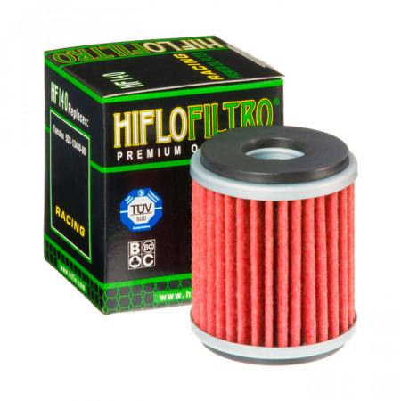 Фильтр масляный HifloFiltro HF 140 для Yamaha