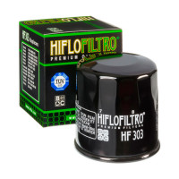 Фильтр масляный HifloFiltro HF 303 для Access, Apache, Kawasaki, Polaris, Yamaha