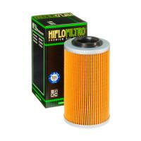 Фильтр масляный HifloFiltro HF 556 для Bombardier