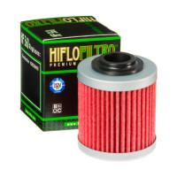Фильтр масляный HifloFiltro HF 560 для BRP Can Am
