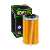 Фильтр масляный HifloFiltro HF 564 для BRP Can Am