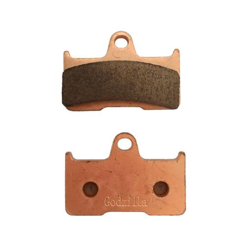 Колодки для квадроцикла CF MOTO 500А/500-2A Х5/Х6/X8 (задние) усиленные