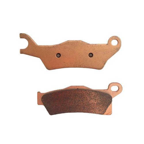 Колодки для квадроцикла Can-Am(BRP) Outlander L450/LMax450/500/L500/LMax500/650/Max650/800/Max800 (передние правые/левые) усиленные