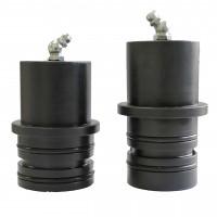 Комплект адаптеров для шприцевания ступичных подшипников Polaris (перед/зад) (капролон)