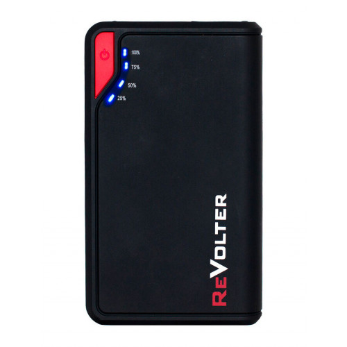 Пуско зарядное устройство REVOLTER Mini