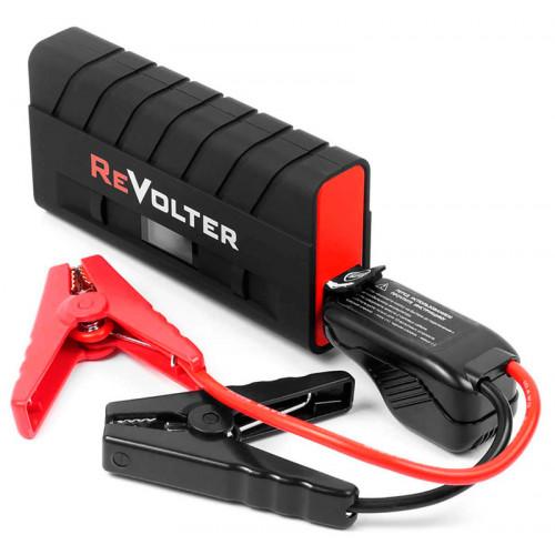 Пуско зарядное устройство REVOLTER Nitro