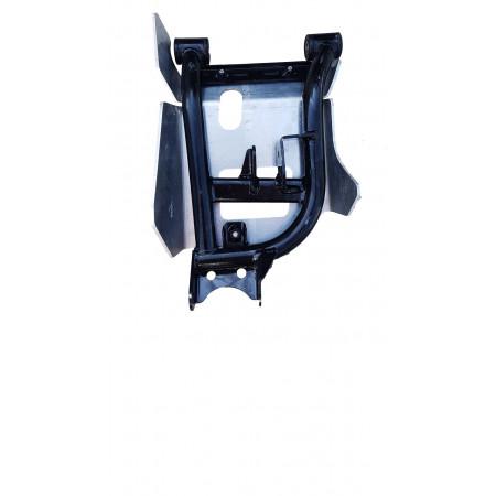 Задние гнутые рычаги для квадроциклов CF MOTO X5 H.O. EPS/X6/X8-800 c защитой