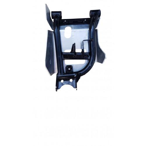 Задние гнутые рычаги для квадроциклов CF MOTO СF500-А basic /CF500-A/CF500-2A/CF500 x5 с защитой