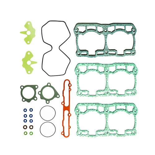 Комплект прокладок верхний Sledex для BRP Ski-Doo