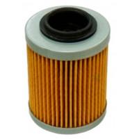Фильтр масляный Sledex для BRP Ski-Doo V-800, BRP Can-Am 400/500/570/650/800/850/1000