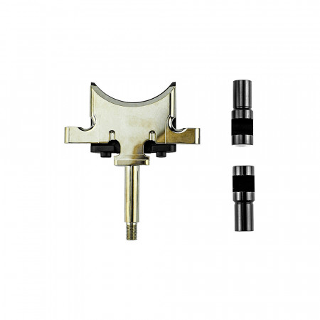 Лопатка выхлопного клапана Sledex для BRP Ski-Doo 800R P-TEK/E-TEC