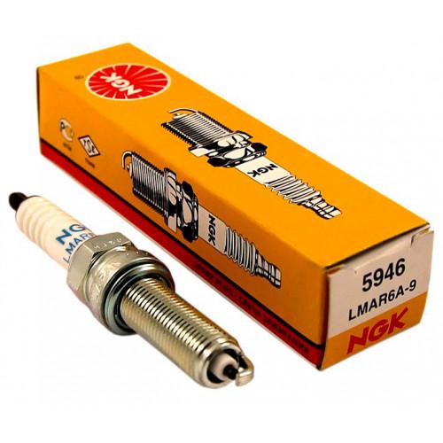 Свеча зажигания NGK LMAR6A-9 5946