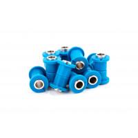 Комплект втулок рычагов подвески для CF Moto 500, X5, X6, X8, X10